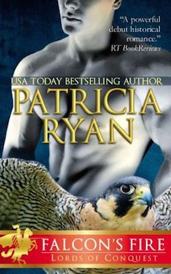 Falcon's Fire by Patricia Ryan