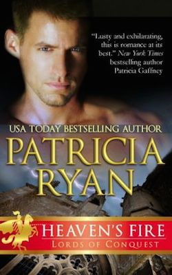 Heaven's Fire by Patricia Ryan