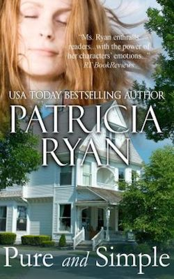 Pure and Simple by Patricia Ryan