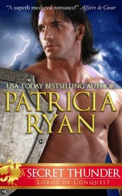 Secret Thunder by Patricia Ryan