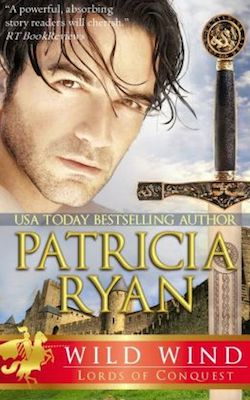 Wild Wind by Patricia Ryan